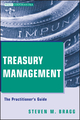 Treasury Management: The Practitioner's Guide (0470497084) cover image