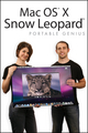 Mac OS X Snow Leopard Portable Genius (0470541784) cover image