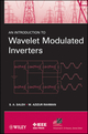 An Introduction to Wavelet Modulated Inverters (0470610484) cover image
