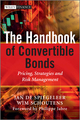 The Handbook of Convertible Bonds: Pricing, Strategies and Risk Management (0470689684) cover image