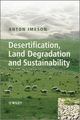 Desertification, Land Degradation and Sustainability (0470714484) cover image