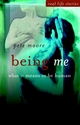 Being Me: What it Means to be Human (0470850884) cover image