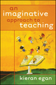 An Imaginative Approach to Teaching (0470928484) cover image
