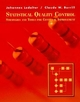 Statistical Quality Control: Strategies and Tools for Continual Improvement (0471183784) cover image