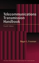 Telecommunications Transmission Handbook, 4th Edition (0471240184) cover image