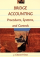 Bridge Accounting: Procedures, Systems, and Controls (0471242284) cover image