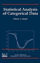 Statistical Analysis of Categorical Data (0471290084) cover image