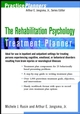 The Rehabilitation Psychology Treatment Planner (0471351784) cover image