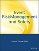 Event Risk Management and Safety (0471401684) cover image