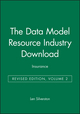 The Data Model Resource Industry Download, Volume 2: Insurance, Revised Edition (0471441384) cover image