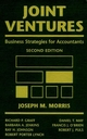 Joint Ventures: Business Strategies for Accountants, 2nd Edition (0471570184) cover image