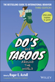 Do's and Taboos Around The World, 3rd Edition (0471595284) cover image