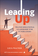Leading Up: Transformational Leadership for Fundraisers (0471697184) cover image