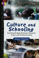 Culture and Schooling : Building Bridges Between Research, Praxis and Professionalism (0471897884) cover image