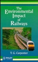 The Environmental Impact of Railways (0471948284) cover image