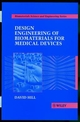 Design Engineering of Biomaterials for Medical Devices (0471967084) cover image