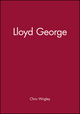 Lloyd George (0631166084) cover image