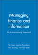 Managing Finance and Information: An Active Learning Approach (0631196684) cover image