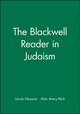 The Blackwell Reader in Judaism (0631207384) cover image