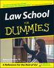 Law School For Dummies (0764525484) cover image