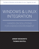 Windows and Linux�Integration: Hands-on Solutions for a Mixed Environment (0782144284) cover image