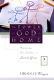 The Power of God at Home: Nurturing Our Children in Love and Grace (0787955884) cover image
