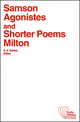 Samson Agonistes and Shorter Poems (0882950584) cover image