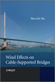 Wind Effects on Cable-Supported Bridges (1118188284) cover image