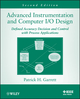 Advanced Instrumentation and Computer I/O Design: Defined Accuracy Decision, Control, and Process Applications, 2nd Edition (1118317084) cover image
