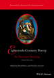 Eighteenth-Century Poetry: An Annotated Anthology, 3rd Edition (1118824784) cover image