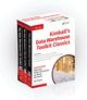 Kimball's Data Warehouse Toolkit Classics: 3 Volume Set (1118875184) cover image