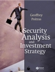 Security Analysis and Investment Strategy (1405112484) cover image
