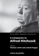 A Companion to Alfred Hitchcock (1405185384) cover image