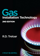 Gas Installation Technology, 2nd Edition (1405189584) cover image