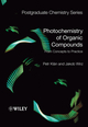 Photochemistry of Organic Compounds: From Concepts to Practice (1405190884) cover image
