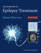Handbook of Epilepsy Treatment, 3rd Edition (1405198184) cover image
