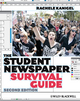 The Student Newspaper Survival Guide, 2nd Edition (1444332384) cover image