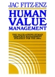 Human Value Management: The Value-Adding Human Resource Management Strategy for the 1990s (1555422284) cover image