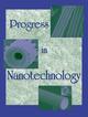 Progress in Nanotechnology (1574981684) cover image