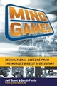 Mind Games: Inspirational Lessons from the World's Biggest Sports Stars (1841126284) cover image