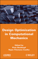 Multidisciplinary Design Optimization in Computational Mechanics (1848211384) cover image