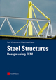 Steel Structures: Design using FEM (3433029784) cover image
