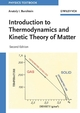 Introduction to Thermodynamics and Kinetic Theory of Matter, 2nd Edition (3527405984) cover image