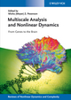 Multiscale Analysis and Nonlinear Dynamics: From Genes to the Brain (3527411984) cover image