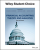 Financial Accounting Theory and Analysis: Text and Cases, 12th edition (EHEP003684) cover image