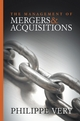 The Management of Mergers and Acquisitions (0470024585) cover image