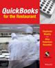QuickBooks for the Restaurant (0470085185) cover image