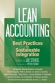 Lean Accounting: Best Practices for Sustainable Integration (0470087285) cover image