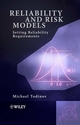 Reliability and Risk Models: Setting Reliability Requirements (0470094885) cover image