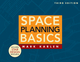 Space Planning Basics, 3rd Edition (0470231785) cover image